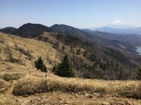 2017年の山登り解禁。大菩薩嶺(2,057m) - 日々時々旅