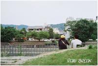 #1 拝啓 50㎜の偏愛 2017.6.10 - Time will tell - Snap & Feeling