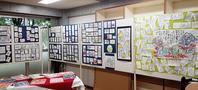高野公民館ふれあいまつり開催 - きゅうママの絵手紙の小部屋