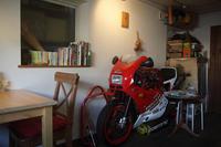 バイクねたが続きますが・・・ - Birdland Cafe