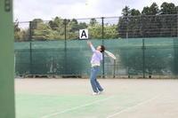 きらり サタデーテニス 6月3日 その④ - きらり サタデーテニス