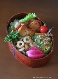 今日もbento ✿ 庭のライチ(・∀・*)♪ - **  mana's Kitchen **