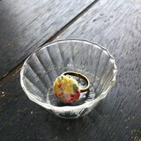 可愛い指輪 - nui アワセ