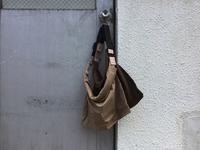 whowhat WRAP BAG - Lapel/Blog