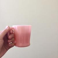 Pink × Pink ハイビスカスティー - 烏帽子への風