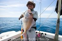2017,06/10 鯛ラバ - 鯛ラバ遊漁船  Miyazaki Offshore Boat Game Marine Frog