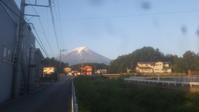富士の国やまなし第14回Mt.富士ヒルクライム② - 服部産業株式会社サイクリング部(2冊目)