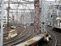 藤田八束の鉄道写真@阪急電車春日野口駅からの貨物列車の写真に挑戦 - 藤田八束の日記
