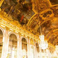 Versailles 2 - Square Garden