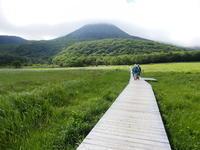 三俣山(1745m) - 老猿の山日記