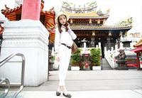20170514_modelspot 中華街周辺 2 - とし写真