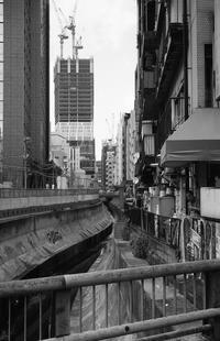 シブヤ、そして渋谷川② - 心のカメラ / more tomorrow than today ...