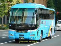 富士セービングバス あ901 - 注文の多い、撮影者のBLOG