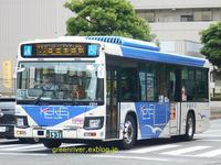 京成バス 4538 - 注文の多い、撮影者のBLOG
