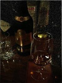 ガッカリとラム酒な夜 - 続マシュービ日記