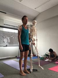 Jonas Westring のヨガセラピューティックトレーニング! - samatwa blog