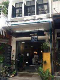 Tonkin Annam/東京安南@旧市街 - ☆M's bangkok life diary☆