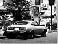 【ふ】古い車:ふるいくるま - ネコニ☆マタタビ