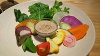 coto cotoさんで大和野菜のランチ 【奈良で食べ歩き①】 - Emily  diary