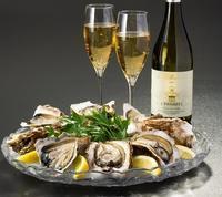/// 朝野家6月のお勧め食材は、5年ものの岩牡蠣です /// - 朝野家スタッフのblog