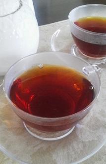 自宅の整理整頓 - 紅茶ライフ