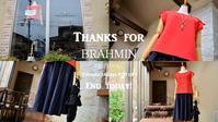 """Brahmin フェスティバル POP UP!最終日...6/11sun"" - SHOP ◆ The Spiralという館~カフェとインポート雑貨のある次世代型セレクトショップ~"