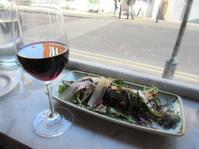 タパス@ホセ/José(ロンドン) - イギリスの食、イギリスの料理&菓子