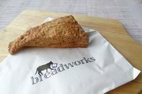 bread worksのグラハムパイスコーン - ぱんのみみ