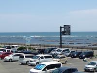 Pacific cafe @Omaezaki - ほっこりしましょ。。