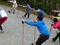 第65回ノルディック・ウォーク体験イベント - 大阪北摂のノルディック・ウォーク!TERVE北大阪のブログ