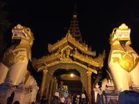ミャンマーに行ってきました③ - 27歳、独身女子、タイ生活。