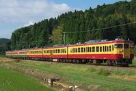 6/9 115系新潟色+湘南色、東京E235系新津配給 - えのきゅう。