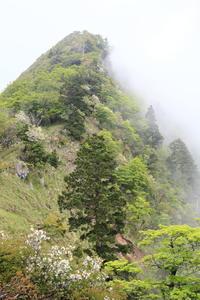 大普賢岳 - ratoの大和路