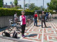 SAKAI散走☆堺市南区ポタリング散策に行ってきました - 泉北ニュータウンぶらり探索 - グルメ・公園・サイクリング♪