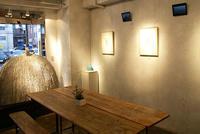 ART FOR THOUGHT(銀座)アルバイト募集 - 東京カフェマニア:カフェのニュース