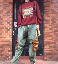 giletのvintageセンスにワクワクする店内となりました。 - Doctor Feelgood BLOG