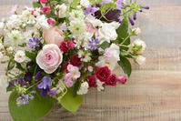 誕生日の花 - Be strong and happy!