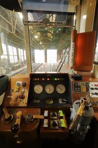 丹鉄運転体験 - 今日も丹後鉄道