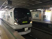 JR東日本(松本→東京) - バスマニア Bus Mania.JP