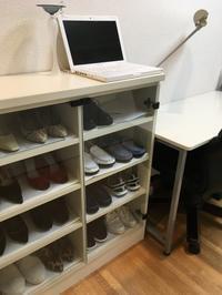 やっと、自分の部屋の整理整頓開始。 - My style