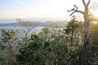 藤田八束の北海道紀行@摩周湖の悲しいカムイシュ島伝説・・・裏摩周から - 藤田八束の日記