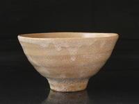 今週の出品作318 小井戸 古色 - 井戸茶碗