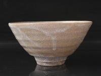 今週の出品作319 青井戸 古色 - 井戸茶碗