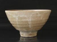 今週の出品作320 井戸茶碗 古色 - 井戸茶碗