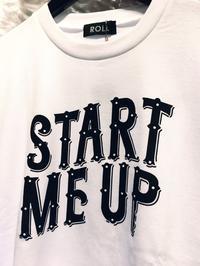 """ Start Me Up"" - WEEDS STAFF blog"