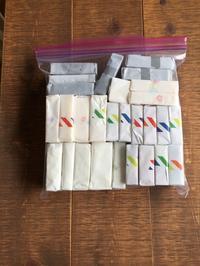 手作り石けんの保存方法 - tecoloてころのブログ