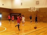 第648Q:17/06/09 - ABBANDONO2009(杉並区高円寺で平日夜活動中の男女混合エンジョイバスケットボールチーム)
