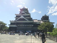 熊本城【taro さん】 - あしずり城 本丸