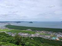 虹の松原【taro さん】 - あしずり城 本丸