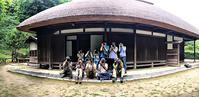 町田薬師池の菖蒲 - なちゅフォト